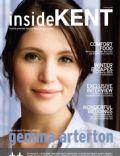 Inside Kent Magazine [United Kingdom] (January 2011)