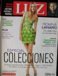Luz Magazine [Argentina] (9 September 2007)