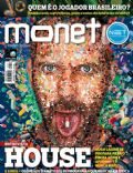 Monet Magazine [Brazil] (May 2012)