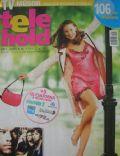 Telehold Magazine [Hungary] (4 July 2011)