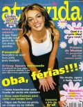 Atrevida Magazine [Brazil] (January 2004)