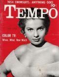 Tempo Magazine [United States] (14 December 1953)