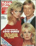 Télé Star Magazine [France] (11 February 1991)