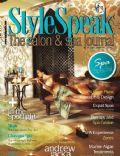 Style Speak Magazine [India] (March 2011)
