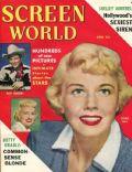 Screen World Magazine [United States] (April 1950)