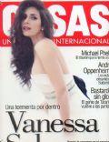 Cosas Magazine [Peru] (October 2009)