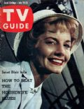 TV Guide Magazine [United States] (18 July 1959)