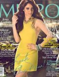Jessy Mendiola on the cover of Metro (Philippines) - February 2013