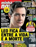 Minha Novela Magazine [Brazil] (17 May 2011)