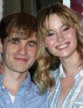 Ginny Gardner and Graham Patrick Martin