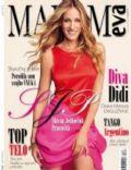 Madam Eva Magazine [Slovakia] (April 2012)