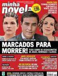 Minha Novela Magazine [Brazil] (2 March 2011)
