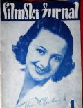 Filmski Zurnal Magazine [Yugoslavia (Serbia and Montenegro)] (22 September 1939)