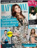 Ana Beatriz Barros, Sibel Can, [[4063574|sinan-akcil|Sinan Ak on the cover of Haftasonu (Turkey) - April 2011