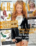 Grazia Magazine [Germany] (26 May 2011)