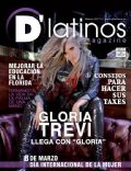 D'latinos Magazine [Mexico] (March 2011)