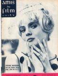Amis Du Film Et De La Télévision Magazine [France] (July 1962)