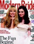 Modern Bride Magazine [United States] (February 2009)