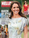Hello! Magazine [Canada] (29 August 2011)