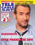 Télé Cable Satellite Magazine [France] (17 December 2011)