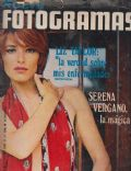 Nuevo Fotogramas Magazine [Spain] (8 August 1969)