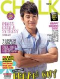 Chalk Magazine [Philippines] (February 2012)