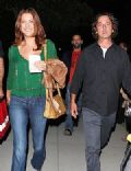 Kate Walsh and Chris Case