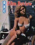 ABC Film Review Magazine [United Kingdom] (August 1968)