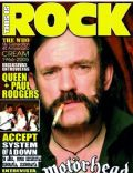 This Is Rock Magazine [Spain] (November 2005)
