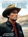 Gregory Peck on the cover of Now Playing (United States) - July 2010