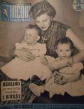Incom Magazine [Italy] (27 June 1953)