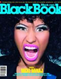 Black Book Magazine [United States] (March 2011)