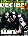 Decibel Magazine [United States] (October 2009)