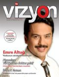Vizyon Magazine [Turkey] (November 2010)