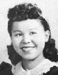 Barbara Jean Wong