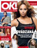 OK! Magazine [Slovenia] (September 2011)
