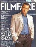 Filmfare Magazine [India] (26 November 2008)
