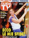 Guida TV Magazine [Italy] (28 March 2010)