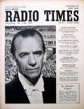 Radio Times Magazine [United Kingdom] (14 July 1950)