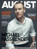 August Man Magazine [Singapore] (February 2012)