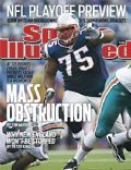 Sports Illustrated Magazine [United States] (10 January 2011)