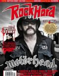 Rock Hard Magazine [Slovakia] (March 2011)