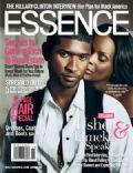 Essence Magazine [United States] (October 2007)