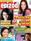 Epizod Magazine [Hungary] (11 April 2012)