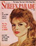 Hollywood Screen Parade Magazine [United States] (July 1959)