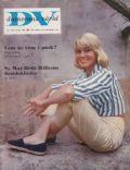 Damernas Varld Magazine [Sweden] (2 April 1958)