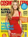 Cosmopolitan Magazine [Chile] (November 2010)