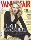 Vanity Fair Magazine [Italy] (11 November 2009)