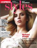 L'express Styles Magazine [France] (18 April 2012)