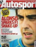 Autosport Magazine [United Kingdom] (29 December 2005)